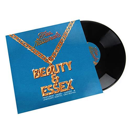 - Free Nationals: Beauty & Essex Vinyl 12