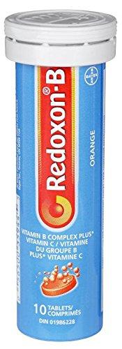 Redoxon -B Vitamin C Tablets