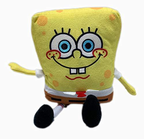 (Spongebob Squarepants 6 Inch Stuffed Plush Toy)