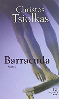 Barracuda, Tsiolkas, Christos