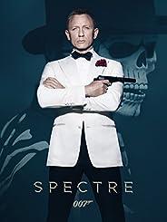 Spectre (4K UHD)