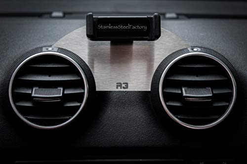 Audi A3 8P Soporte para teléfono móvil