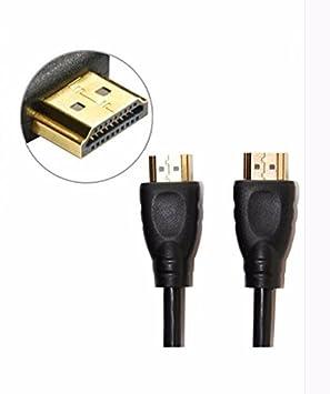 De alta velocidad HDMI cable2.0 versión 4K PC TV Proyector DVD box ...