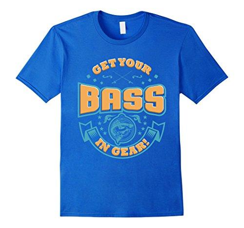 Bass Xl Set - 8