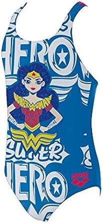 ARENA – G Super Hero Jr, Disfraz Tech de Entrenamiento para niña ...