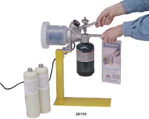 Justrite 28190 Prosolv Cylinder Recycling System