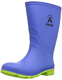 Kamik Kids Stomp Rain Boots