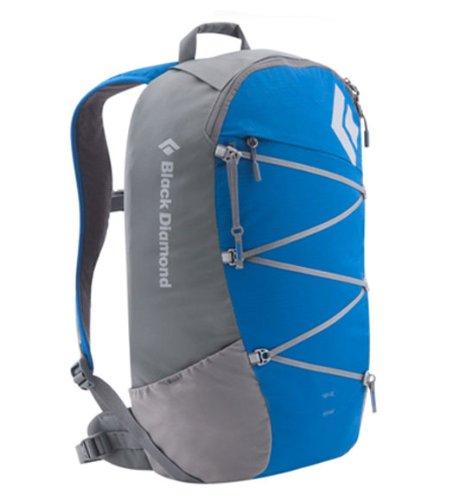 Black Diamond Magnum Backpack – Cobalt, Outdoor Stuffs