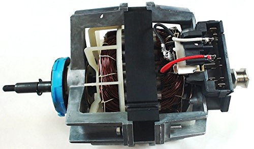 Kenmore LG Electric and GAS Dryer Motor and pulley COUP58...