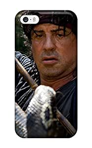 Fashion Protective Sylvester Stallone Case Cover For Iphone 4s
