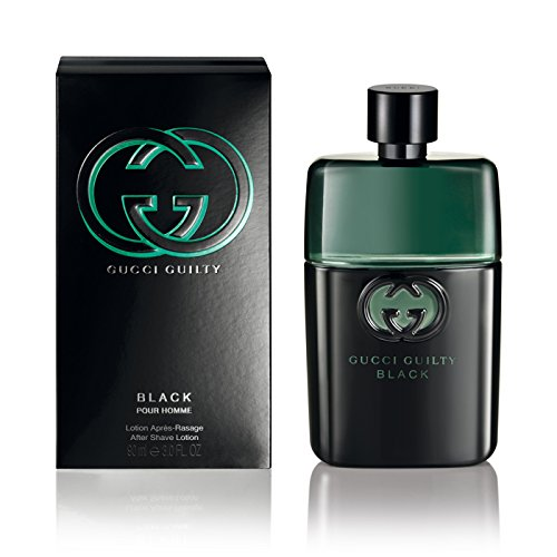 Gucci Aftershave Lotion 90 ml, 1er Pack (1 X 90 ml)