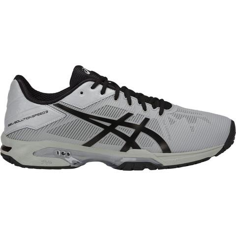 66a8bccfc8f ASICS Mens Gel-Solution Speed 3 Tennis Shoe: Asics: Amazon.ca: Shoes ...