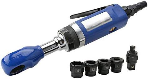 家庭用ツール あきエアラチェットレンチ、ハンドヘルド空気圧ソケットレンチ、角度空気圧レンチ