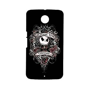 In The Nightin Beroar Supring Sign Conservation 3D Phone Case for Google Nexus 6 Agile Novel Cover Shell