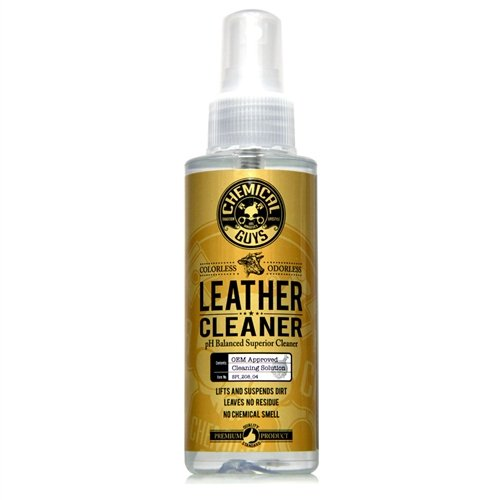 Chemical Guys SPI_208_16C12 Colorless and Odorless Leather Cleaner (16 oz) (Case of 12) 41IlhSe7s2L the pet shop nearby me The pet shop nearby me 41IlhSe7s2L