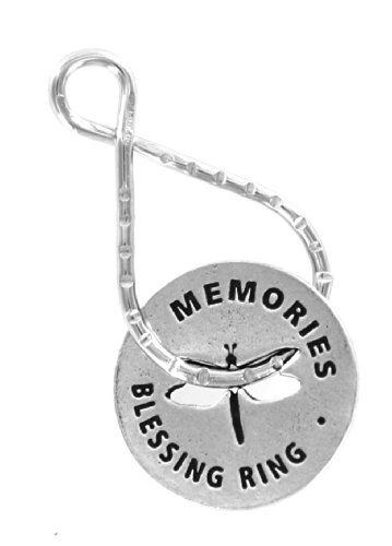 memories-remember-when-w-dragonfly-reversible-blessing-ring-keychain