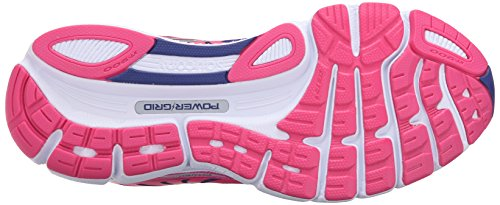Saucony Running Navy Breakthru Women's Pink 2 Shoe qq1gAr