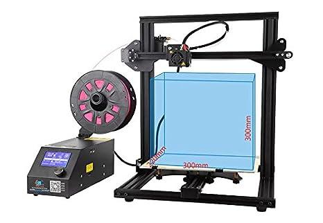 Creality3D CR-10 Mini 3D Printer: Amazon.es: Industria, empresas y ...