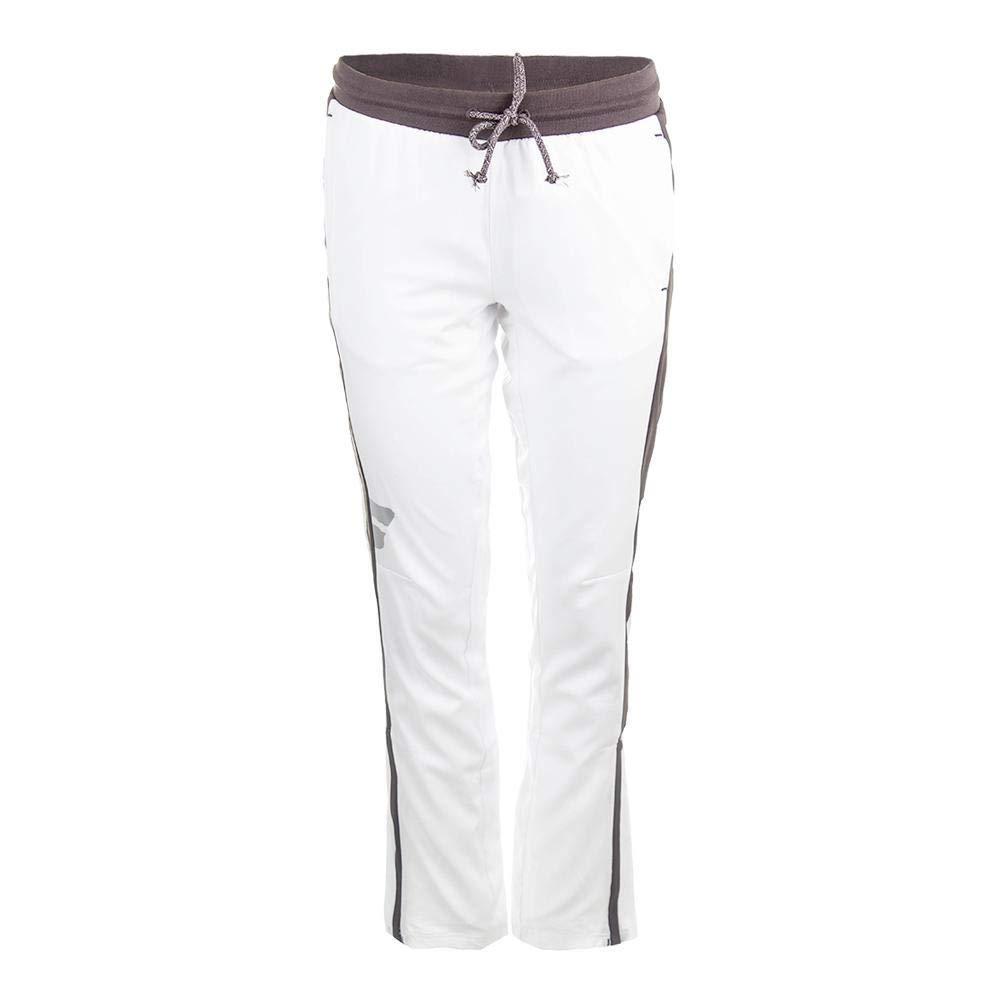 Babolat Core Club Training Pants Girls White: Amazon.es: Deportes ...