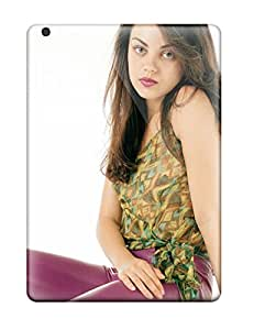Hot New The Book Of Eli Actress Mila Kunis Case Cover For Ipad Air With Perfect Design