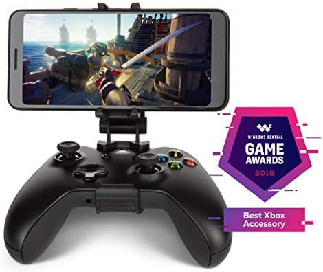 PowerA - Soporte de juego para móvil Moga para mandos inalámbricos ...
