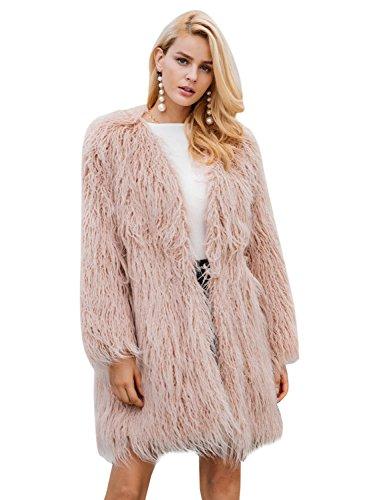 Beautiful Fur Coat - 9
