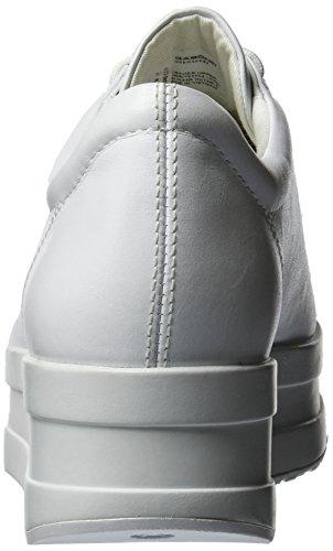 Vagabondo Signore Casey Sorella Sneaker Bianco (bianco)