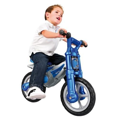Féber - 800007595 - Vélo et Véhicule pour Enfant - Speed Bike - Blue