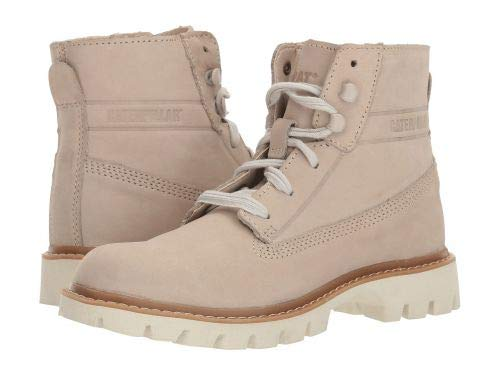 Caterpillar Casual(キャタピラー) レディース 女性用 シューズ 靴 ブーツ レースアップブーツ Basis - Cashew [並行輸入品] B07GBSDMYD 6 B - Medium