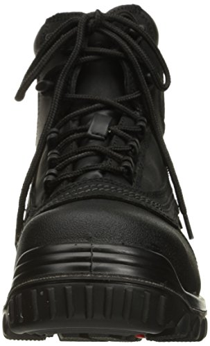 amp; Construction Industrial Ia5500 Men's Shoe Age Black Iron Backstop vYHWnXgqx7