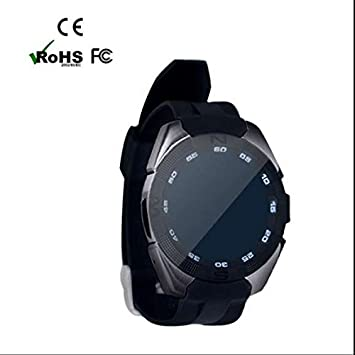 Bluetooth Smart Watch Reloj, densidad de agua Smart Reloj ...