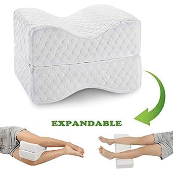 Amazon.com: Vaunn Medical Almohada ortopédica de espuma ...