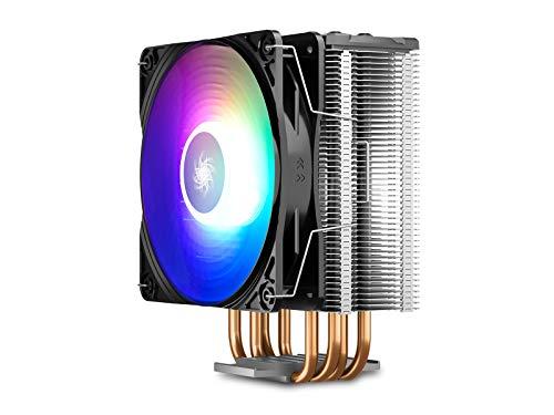 CPU Cooler DEEPCOOL GAMMAXX GT A-RGB, CPU Air Cooler, SYNC A
