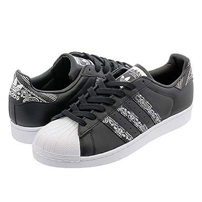 Amazon.com | adidas Superstar Shoes Men's | Fashion Sneakers