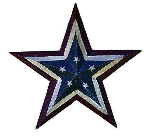 American Patriot Oversized Star