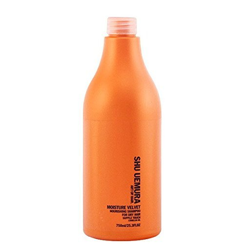 sture Hydro-Nourishing Shampoo for Unisex, 25.3 Ounce (Nourishing Moisture Shampoo)