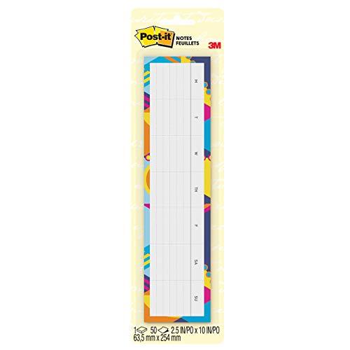 Bestselling Columnar Pads