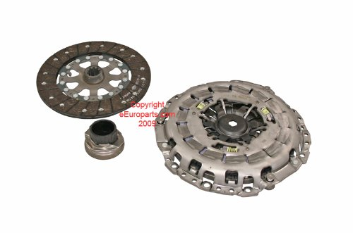 M 3 Clutch Kit - LuK 03-047 Clutch Set