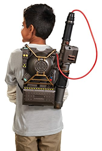 Ghostbusters Electronic Proton Pack Projector Buy Online