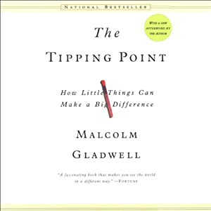 The Tipping Point Audiobook