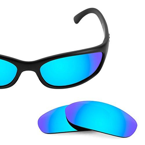 Ban Mirrorshield Hielo repuesto múltiples para Polarizados — de Ray Opciones Elite Azul RB4115 Lentes wxHOBaIqc