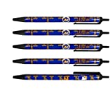 Pro Specialties Group MLB 5-pack pens for (PSG)