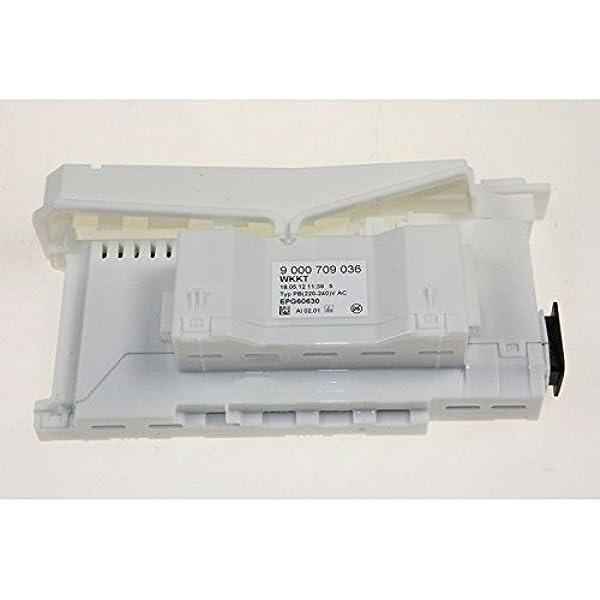 Bosch B/S/H - Módulo de control Progra para lavavajillas Bosch ...