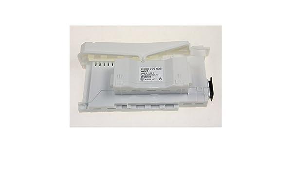 Siemens – Módulo/tarjeta de control de lavavajillas Bosch: Amazon ...