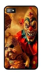 Evil Clown - Case for BlackBerry Z10