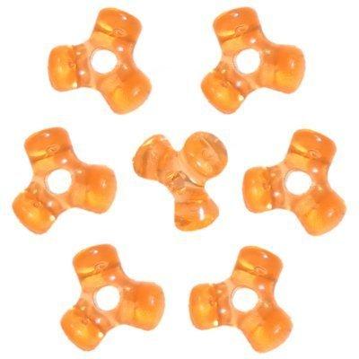 Tri-bead Value Pack Orange