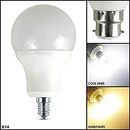 MSC 7 W 650 lm Bombilla LED E14 – Dusk a Dawn Sensor automático – función