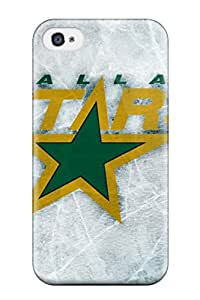 dallas stars texas (54) NHL Sports & Colleges fashionable iPhone 4/4s cases