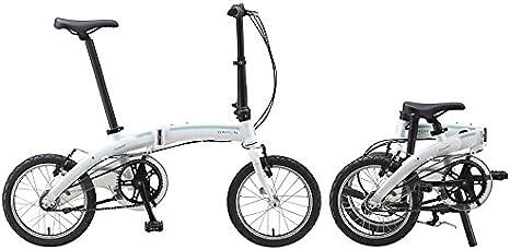 16 Pulgadas Bicicleta plegable Dahon Curve i3, 3 marchas Color ...