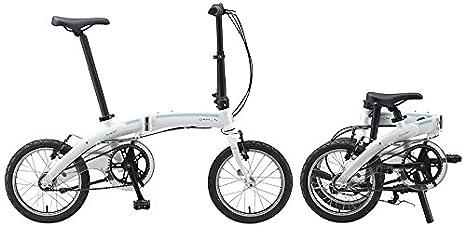 Dahon Bici Pieghevole Prezzo.40 64 Cm Bici Pieghevole Dahon Curve I3 3 Gang Bianco Pieghevole